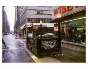 Lexington Ave 1970's