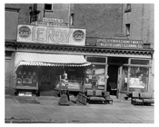 Lexington Avenue & 122nd Street 1912 - Harlem Manhattan NYC