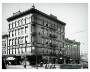 Lexington Avenue & 138th Street - Harlem -  Manhattan NYC 1914