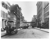Lexington Avenue & 30th Street 1911 - Upper East Side, Manhattan - NYC