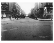 Lexington Avenue & 56th Street  1911 - Upper East Side, Manhattan - NYC
