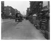 Lexington Avenue & 58th Street 1912 - Midtown Manhattan NYC
