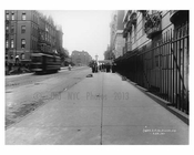 Lexington Avenue & 67th  Street 1912 - Upper East Side Manhattan NYC
