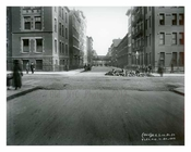 Lexington Avenue & 81st Street 1912 - Upper East Side Manhattan NYC
