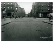 Lexington Avenue & 83rd Street 1912 - Upper East Side Manhattan NYC