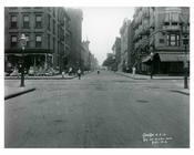 Lexington Avenue & 85th  Street 1912 - Upper East Side Manhattan NYC