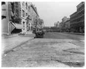 Lexington Avenue & 86th Street - Upper East Side -  Manhattan NYC 1914