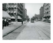 Lexington Avenue between 86th & 87th  Streets 1912 - Upper East Side Manhattan NYC