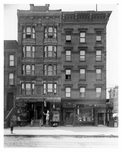 Lexington Avenue & East 116 th Street 1912 - Upper East Side Manhattan NYC
