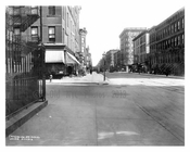 Lexington Avenue & East 77th Street 1912 - Upper East Side Manhattan NYC