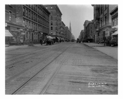 Lexington Avenue & East 84th Street 1911 - Upper East Side, Manhattan - NYC