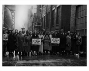 Lexington & Grand 1935 Strike Local 135