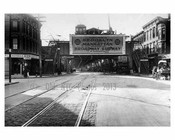 Liberty Ave - Richmond Hill - 1938 Queens NY