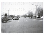 Linden Blvd west facing Sheffield Ave East New York 1966