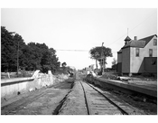 LIRR Station between Boerum Ave & Murray Street 1913