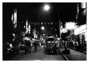 Little Italy 1950's Downtown Manhattan