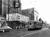 Loew's Kings Theater, 1950. We have ALL other Flatbush area theaters