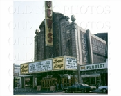 Loew's Kings Theater Flatbush Brooklyn, NYC 1970