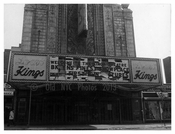 Loews Kings in Ruin