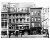 Lyric Hotel - 7th Avenue  42nd & 43rd Street -  Midtown Manhattan 1914