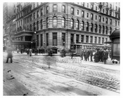 Madison & 42nd Street  - Murray Hill-  Manhattan - New York, NY 1910
