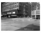 Madison Avenue & 60th Street - Upper East Side - Manhattan  1914