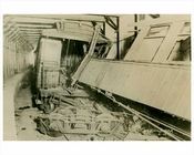 Malbone St. Train Wreck 1918  (12) Flatbush - Brooklyn NY