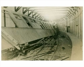 Malbone St. Train Wreck 1918  (4) Flatbush - Brooklyn NY
