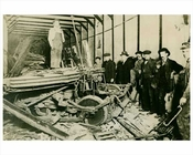 Malbone St. Train Wreck 1918  (7) Flatbush - Brooklyn NY