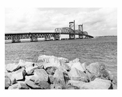 Marine Parkway Bridge - 1938 Queens NY