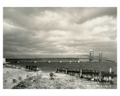 Marine Parkway Bridge - 1941 Queens, NY