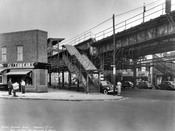 McDonald Avenue at 60th Street and Avenue N, 1950