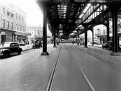 McDonald Avenue north at 18th Avenue, 1946