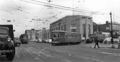 McDonald Avenue north to Church Avenue, 1950