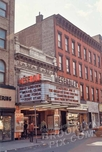 Meserole Theater, 723 Manhattan Avenue, Greenpoint, 1960s