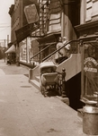 Metropolitan Avenue Williamsburg Brooklyn 1916