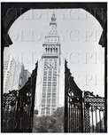 Metropolitan Life Insurance bldg Madison Square 1930