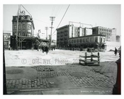 Morris Ave & 138th Street - South Bronx NYC 1914