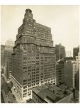 Murray Hill Bldg - Madison Avenue  & 41st Street 1926