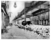 Myrtle Ave between Skillman & Bedford Ave 1918