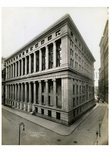 National City bank 52 Wall Street  1909