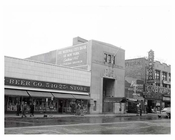 National City Bank Flushing Queens 1950s