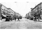 Near Church Ave 1929