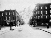 Nevins Street, south from Wyckoff Street, 1918