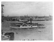 New Haven Iron Steamboat