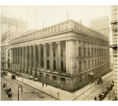 New York Custom House 1902