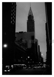 New York's Jewel - Chrysler Bldg. 1950's