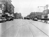 Ninth Street, southeast to 5th Avenue, 1946