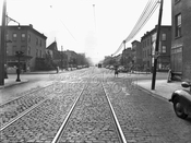 Ninth Street southwest to Third Avenue (Gowanus), 1947