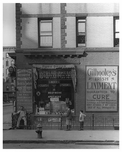 North East corner of Lexington Avenue & 87th Street 1911 - Upper East Side, Manhattan - NYC